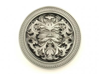 Buckle, original Dragon Design,