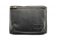 Compact belt bag ,antique brown