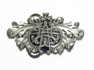 Buckle, original Dragon Design